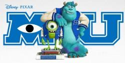 Monster University: activities with kids