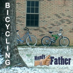bicycling as a family is a great activity with your kids