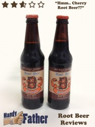 Bedford's Root Beer Review