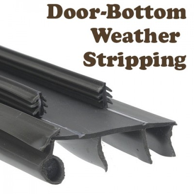 Energy Efficient Weather Stripping Saves Money