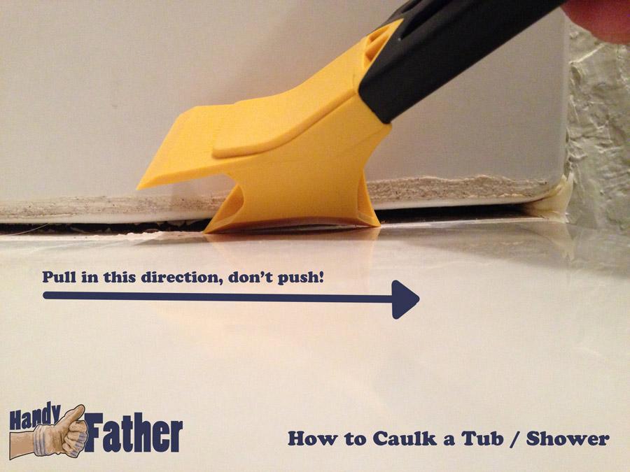 High Quality Caulking Removal Tool