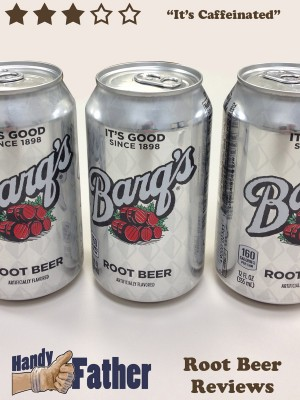 Barq's Root Beer Review