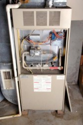 Handy furnace maintenance tips
