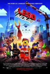 Pre-order lego movie now!