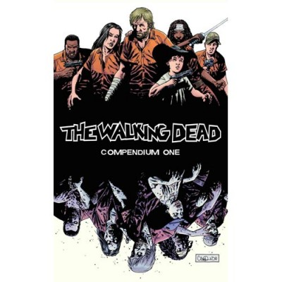 Walking Dead Comp 1