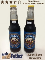 Kutztown Root Beer Review